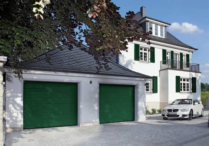 Климатический датчик для Вашего гаража