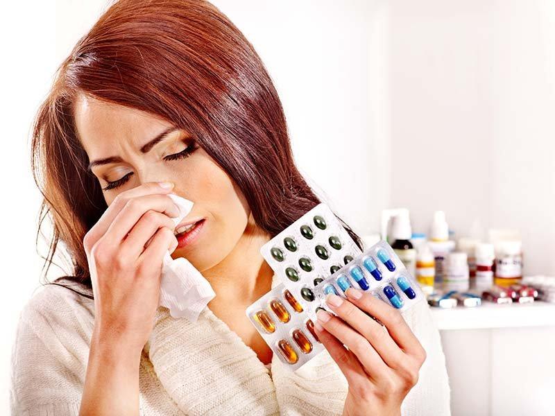 Как антимоскитная сетка может помочь людям с аллергией.